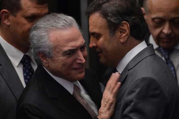Crise política no país tem novos capítulos Fabio Rodrigues Pozzebom / Agência Brasil/ Divulgação/Agência Brasil/ Divulgação