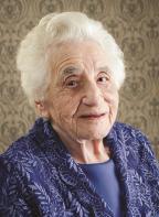 Memória: Os 100 anos de Leonora Dalcin Vanderlei Schneider/Divukgação