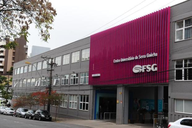 MEC suspende atividades com Instituição de Ensino Superior de Caxias Roni Rigon/Agencia RBS