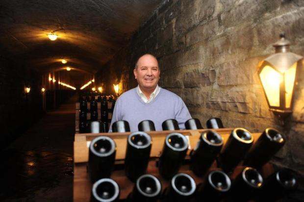 Casa Valduga, de Bento, construirá vinícola no Chile Roni Rigon/Agencia RBS