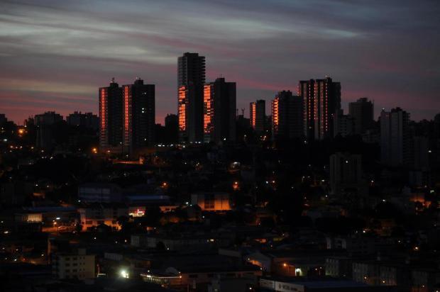 Chuva e temperaturas amenas marcarão esta sexta-feira na Serra Gaúcha Porthus Junior/Agencia RBS