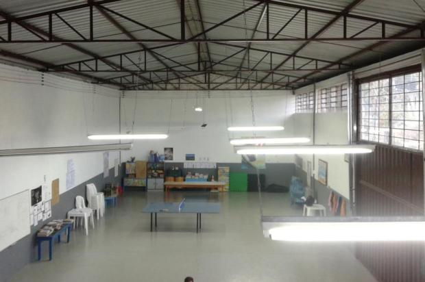 Projeto visa remodelar estrutura de entidade que atende crianças carentes em Caxias Sindilojas/Divulgação
