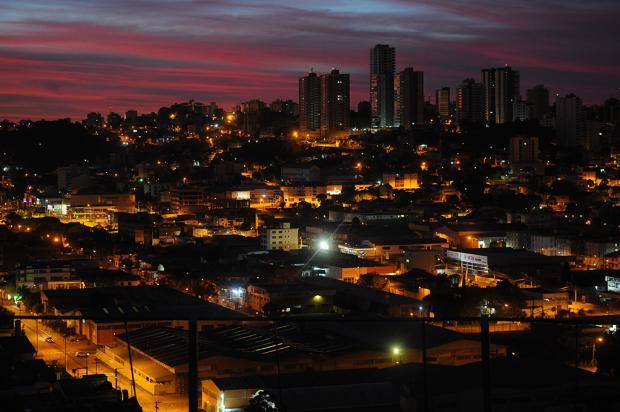 127 razões para festejar os 127 anos de Caxias do Sul Felipe Nyland / Agência RBS/Agência RBS