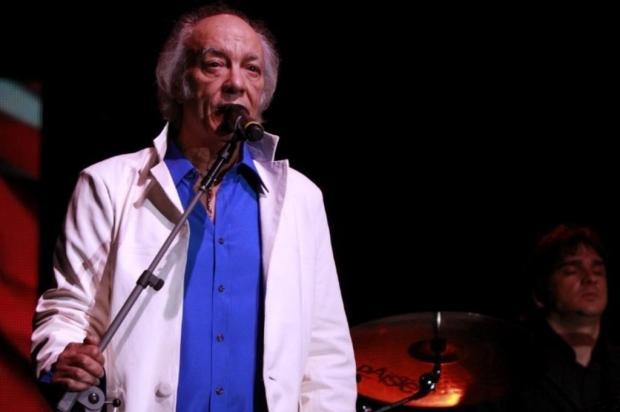 Agenda: Erasmo Carlos e o Quarteto Fantástico se apresentam em Caxias AgNews/AgNews