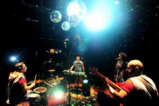 3por4: Grupo CCOMA é finalista no Prêmio da Música Brasileira Felipe Nyland/Agencia RBS