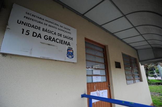 Vereadores de Bento aprovam projeto que incentiva auxílio da comunidade na conservação de unidades de saúde Felipe Nyland/Agencia RBS