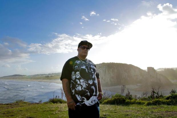 3por4: Batalha dos Mil reúne cena hip hop gaúcha em Torres David Makaveli/Divulgação