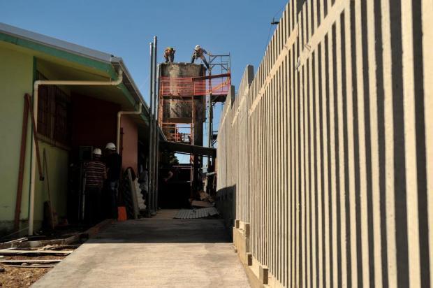 Trinta escolas estaduais da Serra devem receber recursos para obras na próxima semana Diogo Sallaberry/Agencia RBS