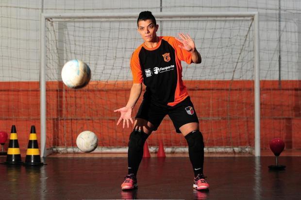 MGA Games estreia na Copa do Brasil tendo que superar as dificuldades financeiras Porthus Junior/Agencia RBS