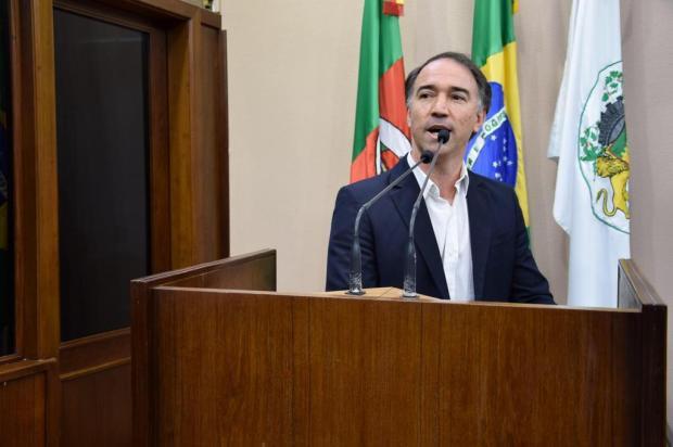 Chefe de Gabinete da prefeitura de Caxias terá de explicar viagens Matheus Teodoro/Divulgação