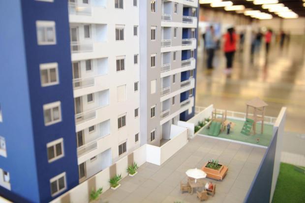 Feirão de Imóveis oferece oportunidade de negócios em Caxias do Sul Diogo Sallaberry/Agencia RBS