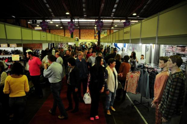 Feira de Inverno, em Flores, recebe 10 mil visitantes no fim de semana Marcelo Casagrande/Agencia RBS