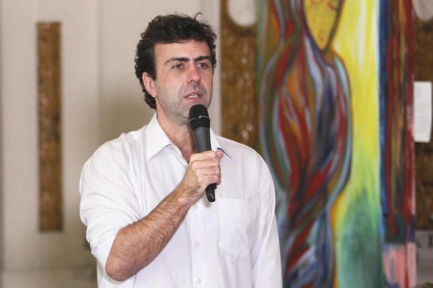 """""""Ter duas eleições não é problema"""", diz Marcelo Freixo Lucas Moritz/Divulgação"""