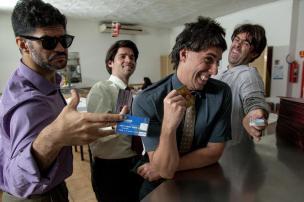 Agenda: Grupo Hermes e Renato se apresenta em Caxias FX/Divulgação