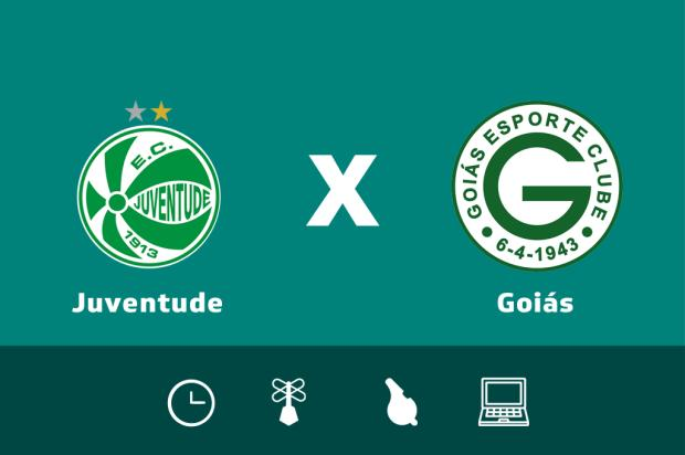 Juventude x Goiás: tudo o que você precisa saber sobre a partida Pioneiro/Pioneiro