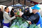 Sacolas de frutas e verduras a R$ 2 em feiras de Caxias do Sul (Roni Rigon/Agencia RBS)