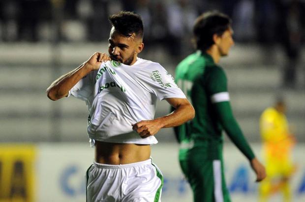 Em noite de comemorações, Juventude faz 3 a 0 no Goiás e reassume a liderança da Série B Felipe Nyland/Agencia RBS