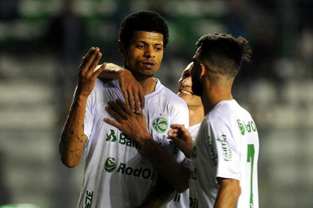Juventude e Guarani farão duelo de líderes na próxima rodada da Série B Felipe Nyland/Agencia RBS