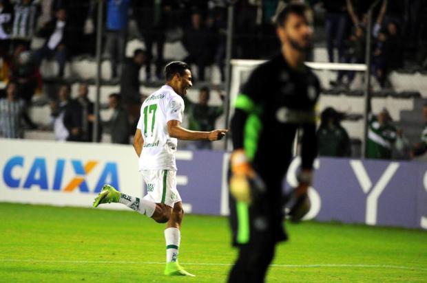 Gilmar Dal Pozzo enaltece grupo de jogadores do Juventude com a vitória sobre o Goiás Felipe Nyland/Agencia RBS
