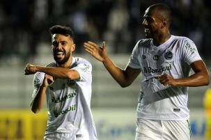 Jogadores do Juventude celebram tempo de descanso e vitória que garantiu retomada da liderança Felipe Nyland/Agencia RBS