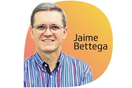Frei Jaime: a situação pode ser exigente, mas o mundo está em construção (/)