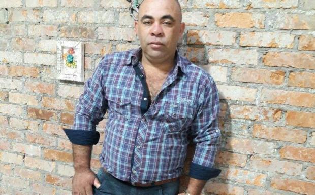 Familiares buscam por pedreiro desaparecido há três dias em Caxias do Sul Reprodução Facebook / reprodução/reprodução
