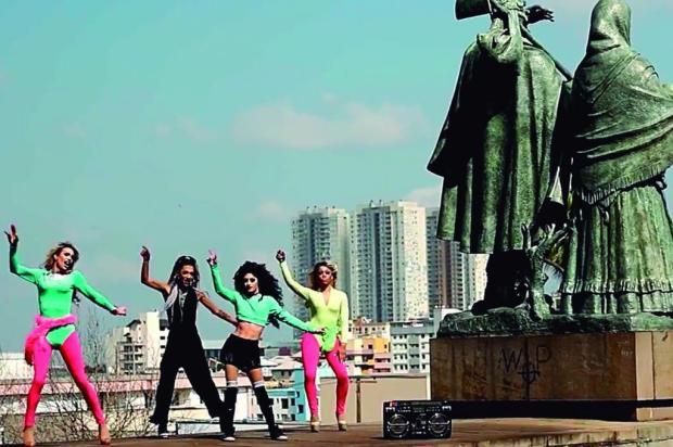 3por4: Level Cult e Alouca Café celebram Dia do Orgulho LGBT, em Caxias Natália Biazus/Divulgação