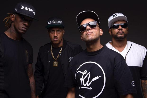 3por4: Racionais MC's tem show marcado em Gramado Klaus Mitteldorf/Divulgação