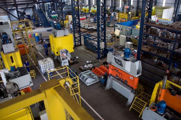Empresa caxiense de máquinas é vendida para grupo paulista Divulgação/Hidrodinâmica Máquinas