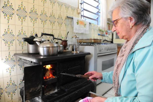 Cuidados domésticos simples podem evitar incêndios no inverno Roni Rigon/Agencia RBS