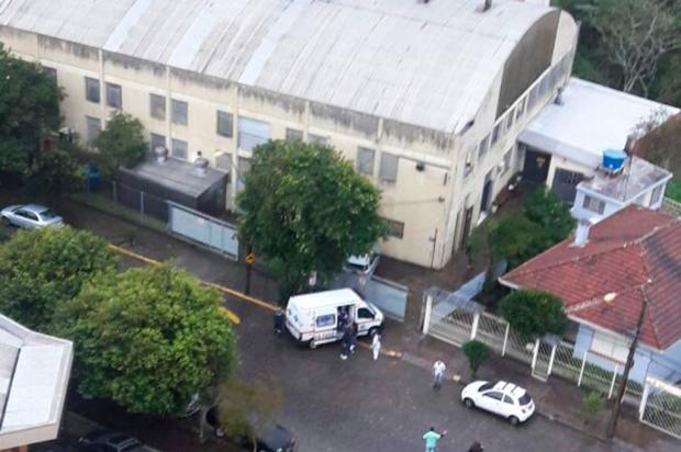Dois são baleados e uma gestante é atropelada por ladrões em menos de 14 horas em Caxias do Sul Divulgação/