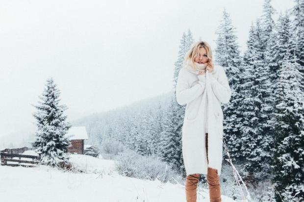 Inverno no paraíso: Confira os destaques da Moda na estação do frio Ângelo Dal Bó/Divulgação