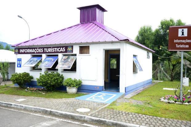 Centro de Atenção ao Turista de Vila Cristina, em Caxias, será fechado Ícaro de Campos/divulgação