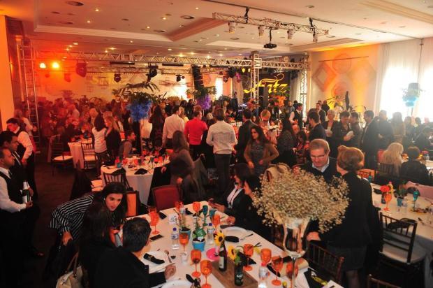 Mais de 700 pessoas prestigiam a 19ª edição da Feijoada do Pulita, em Caxias do Sul Gabriel Lain/Agencia RBS