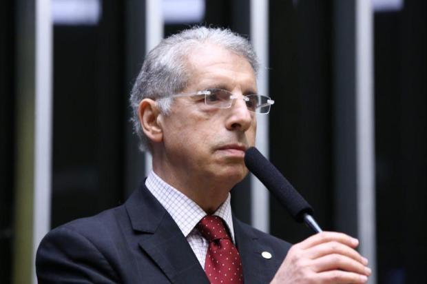 """""""Sou apoiador do governo, mas preciso ter coerência"""", diz deputado José Fogaça Alex Ferreira/Divulgação"""