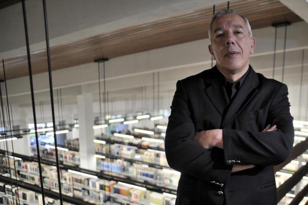 """3por4: Escritor Paulo Ribeiro lança livro """"O Transgressor"""" em agosto Marcelo Casagrande/Agencia RBS"""