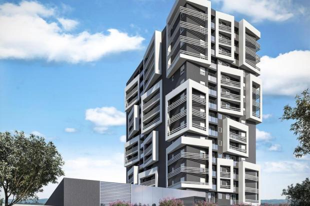 É um residencial ou um hotel? 3D Imagem/reprodução