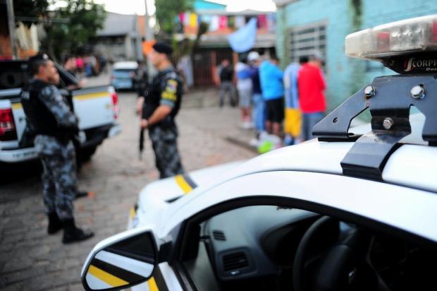Líderes comunitários cobram ação decisiva da prefeitura contra cracolândias em Caxias do Sul Marcelo Casagrande/Agencia RBS