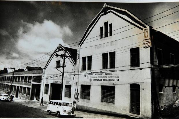Memória: Comercial de Ferros Triches nos anos 1970 Basilio Scalco/Agencia RBS