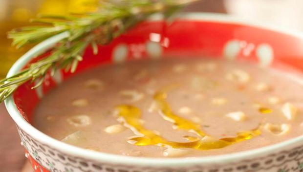 Neste inverno, prepare sopa de feijão Nestlé/Divulgação