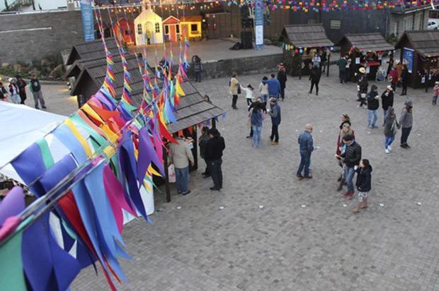 Confira a programação de festas para este final de semana na Serra Eduardo Macedo/Divulgação