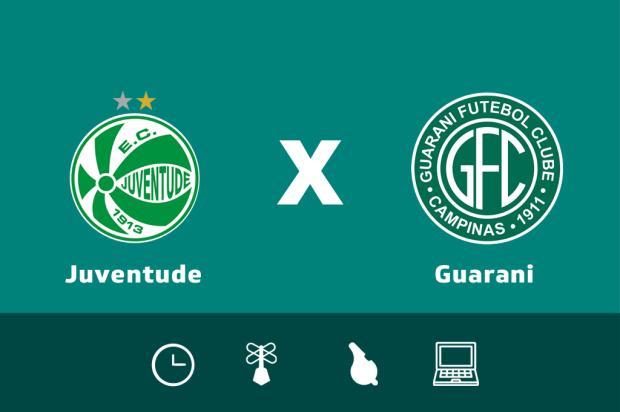 Juventude x Guarani: tudo o que você precisa saber sobre a partida Pioneiro/Pioneiro
