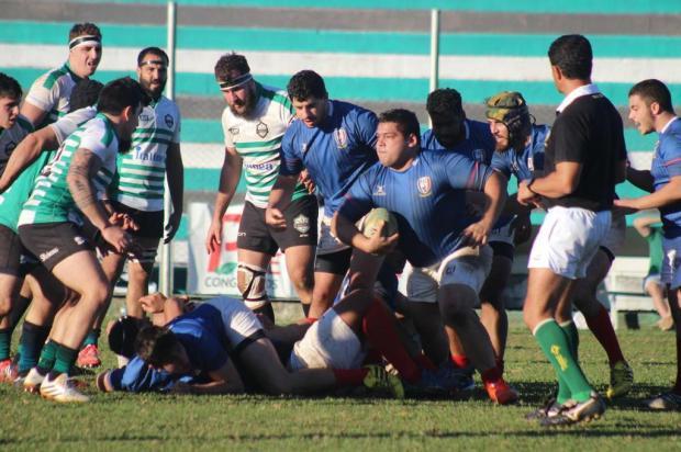 Farrapos busca segunda vitória no Super 8 e S.C. Rugby mira vaga na segunda fase da Taça Tupi Kévin Sganzerla,FML Esportes/Divulgação