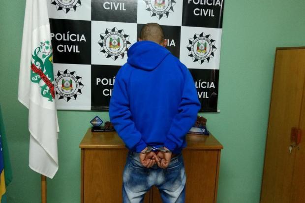 Operação Formiga busca desarticular conhecido ponto de venda de drogas em São Marcos Polícia Civil/Divulgação
