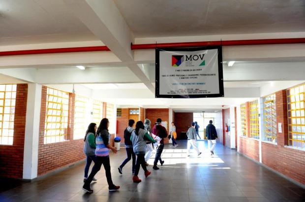 Em julho, ainda há crianças fora da escola em Caxias do Sul Roni Rigon/Agencia RBS