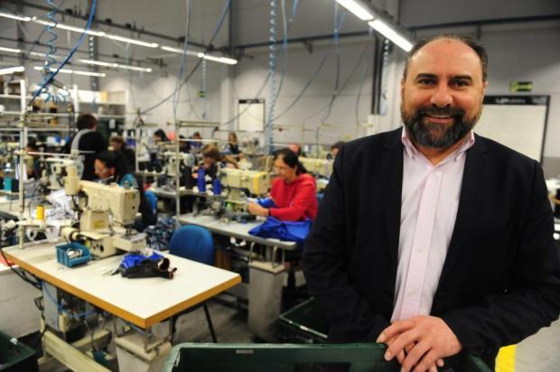Empresas da Serra criam plataforma para venda de produtos de moda Roni Rigon/Agencia RBS