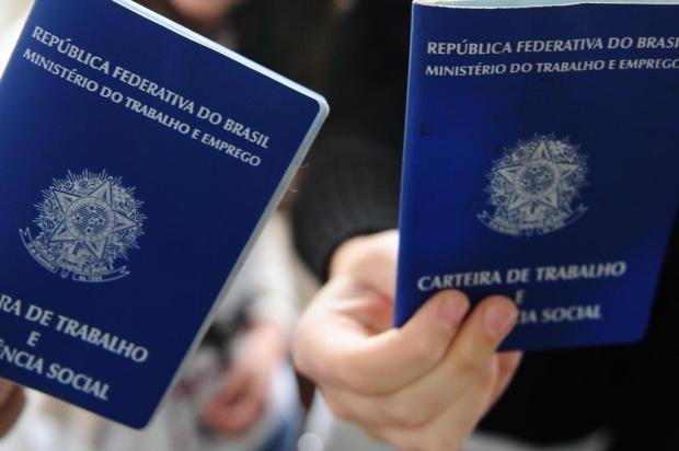 Mais de 2,8 mil vagas de trabalho foram fechadas em Caxias no mês de maio Salmo Duarte/Agencia RBS