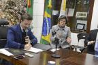 Secretária da Saúde de Caxias do Sul entra em férias no próximo dia 30 Luciane Modena/Divulgação
