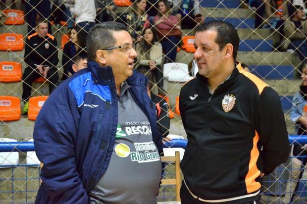 Técnico Marquinhos Xavier pode trocar a ACBF pela seleção brasileira Ulisses Castro/ACBF,divulgação