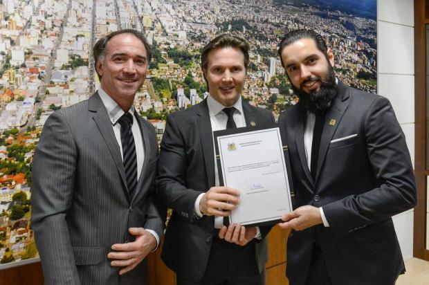 Prefeitura de Caxias do Sul muda a relação com a Câmara dos Vereadores Petter Campagna Kunrath/Divulgação
